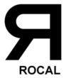 Logo Cheminées Métal Rocal
