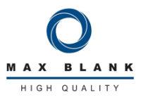 Logo Poêles à Bois Max Blank