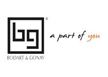 Logo Foyer Cheminées Bodart & Gonay