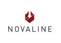 Logo Poêles à Bois Novaline
