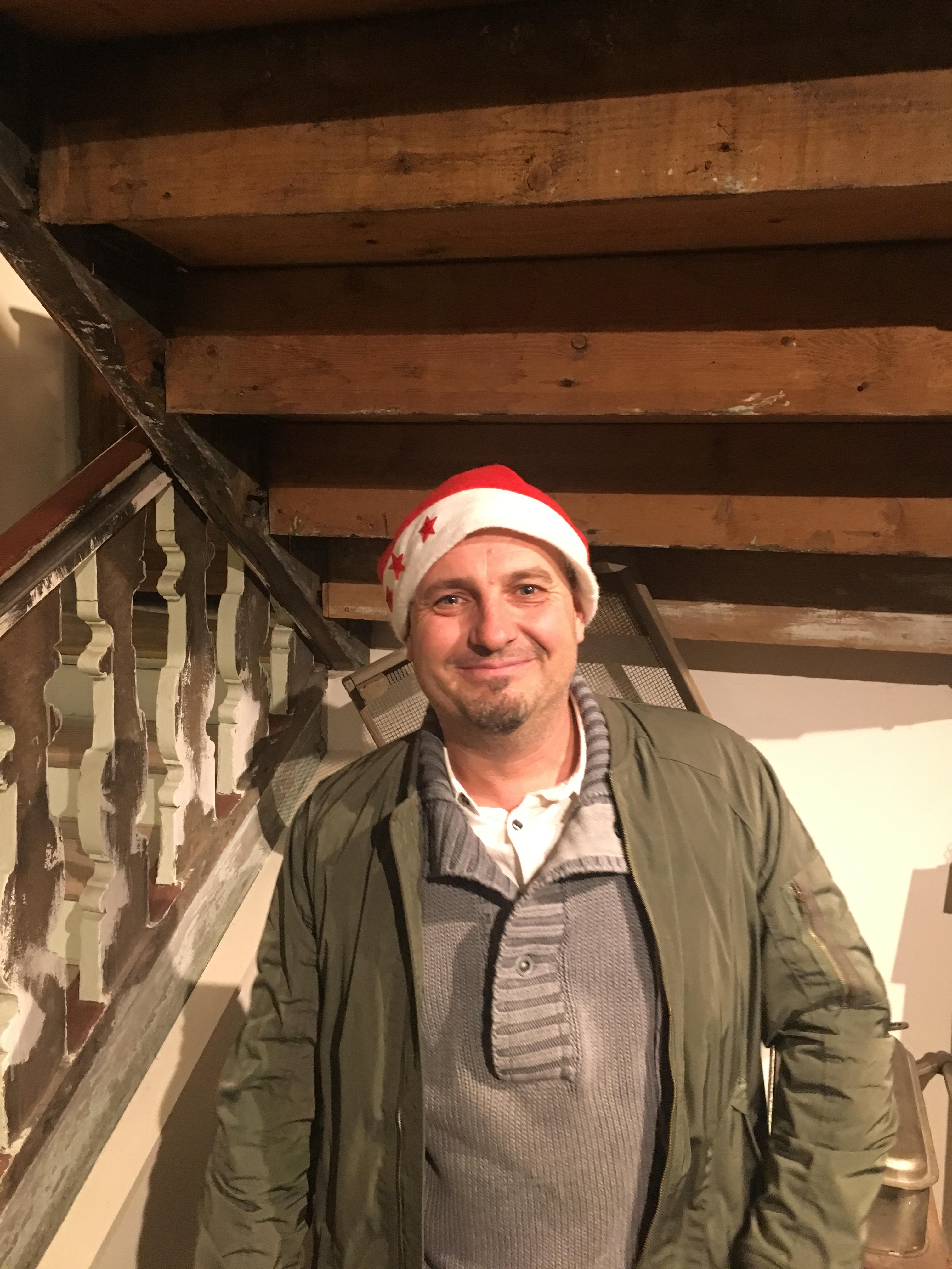 Fête de Noël Keiflin 2017