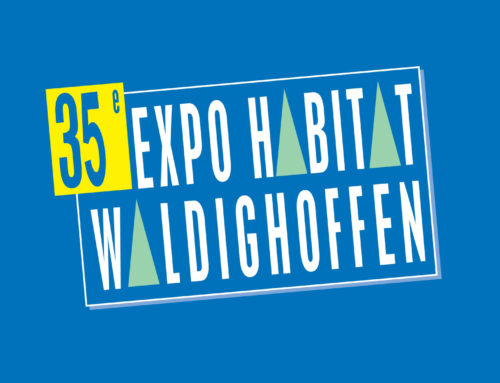 Retrouvez-nous au salon Expo Habitat Waldighoffen du 16 au 19 février 2018