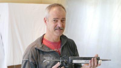 Eric Hertzog (Keiflin et Fils SAS)