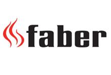 Logo Faber Cheminée Gaz et Electriques