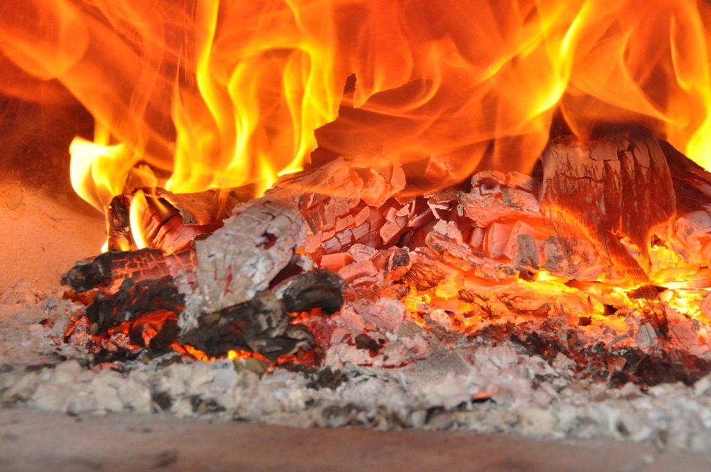 Bien faire du feu : Mode d'emploi