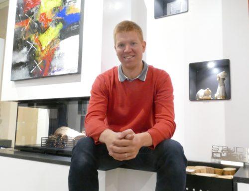 Portrait de Sébastien Keiflin
