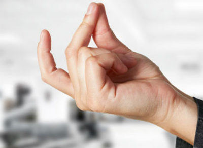 Claquement de doigts