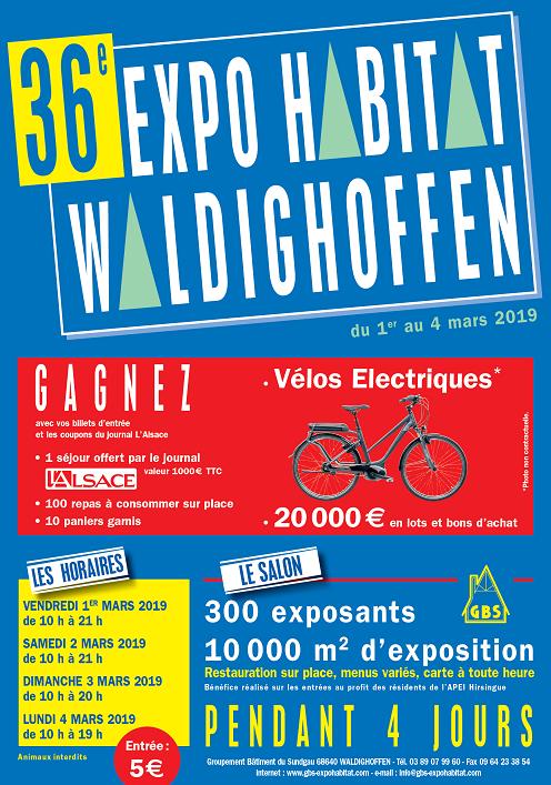 Keiflin Foire Expo Waldighoffen 2019