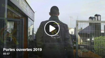 Portes Ouvertes Keiflin Avril 2019