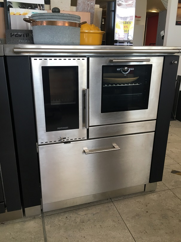 Soldes Keiflin Juin 2019 Cuisinière Pertinger