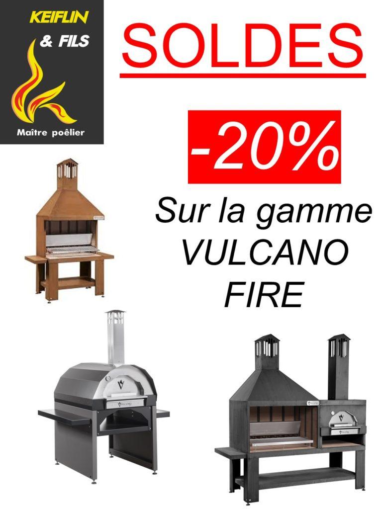 Soldes Keiflin Juin 2019 Barbecues Fours Vulcano