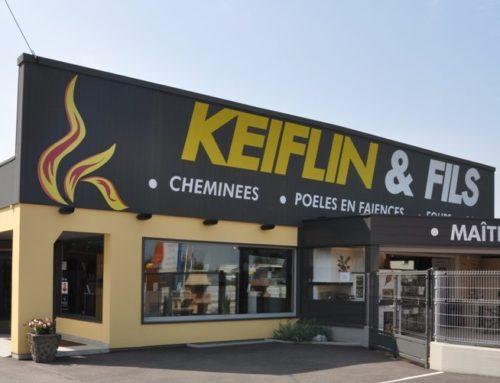 Rétrospective 50 ans Keiflin – Acte II