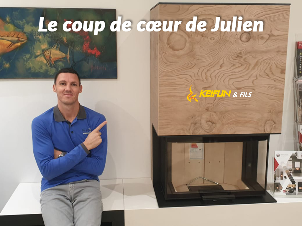 Coup de coeur Julien Deliga