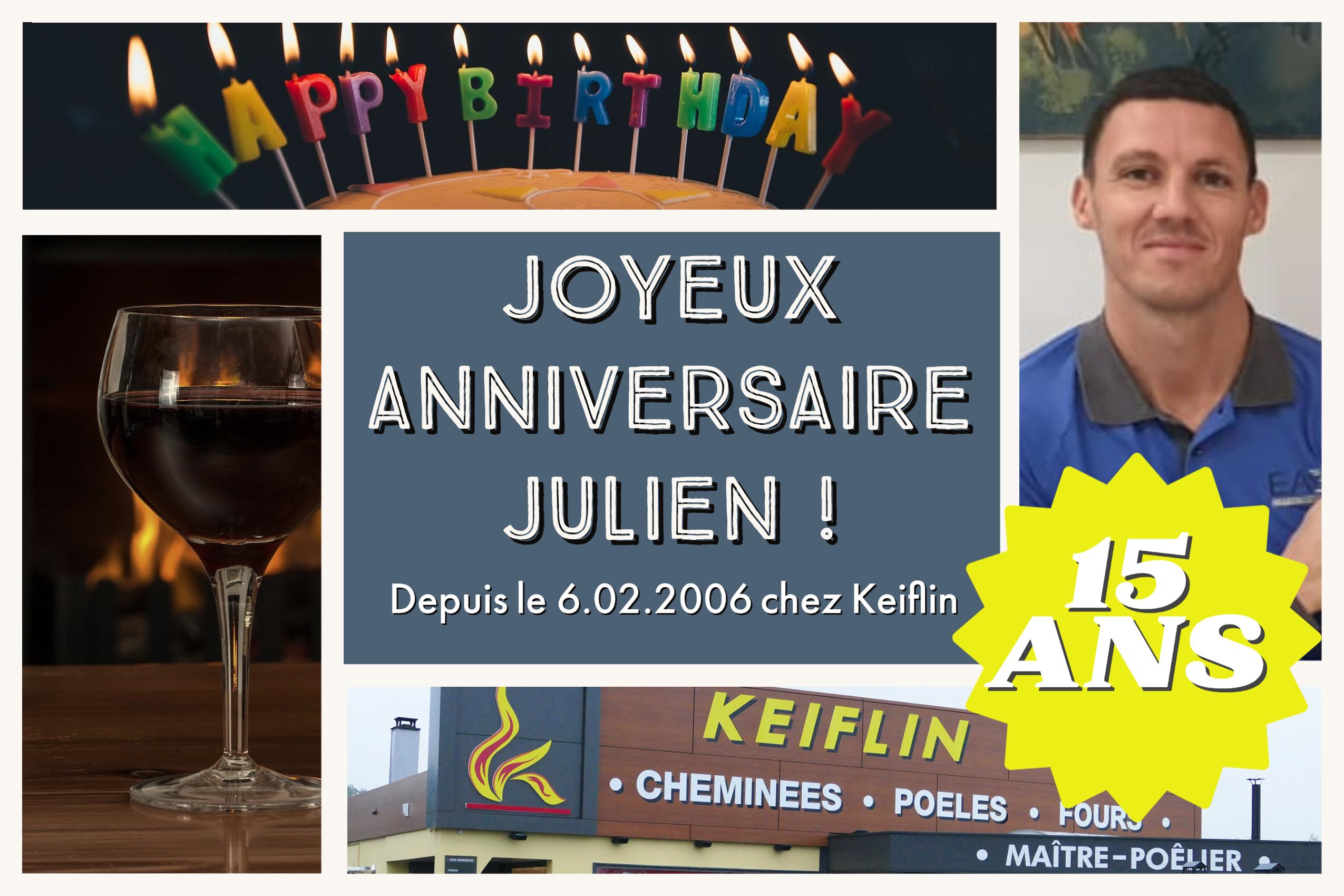 Julien Deliga Keiflin et Fils