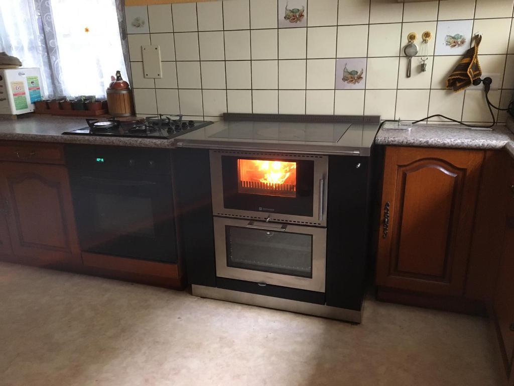 Cuisinière Pertinguer 70BU XL