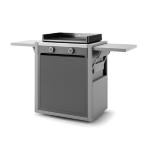 Plancha Forge Adour Modern 600