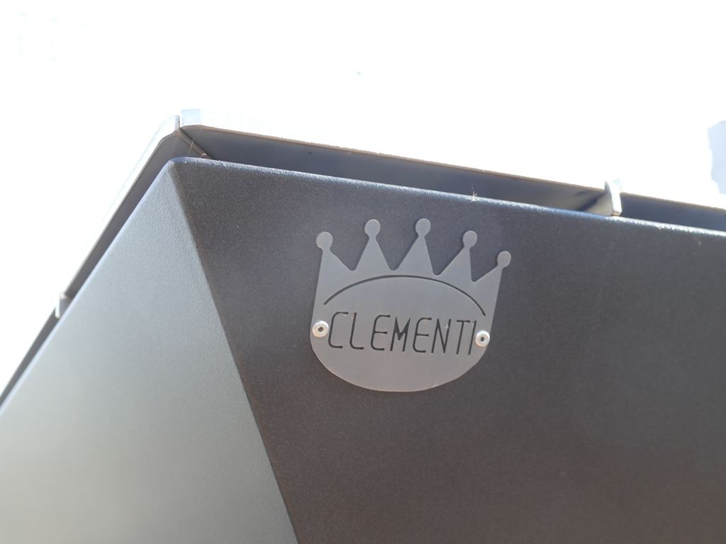 Barbecue Clementi Keiflin Hésingue