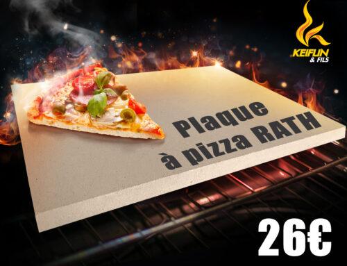 🍕🍕🍕 Plaque à pizza RATH 🍕🍕🍕