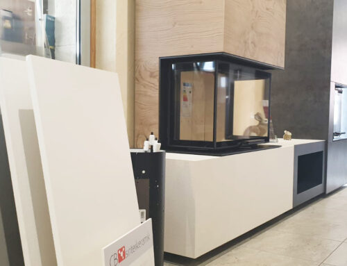 Nouvel espace Neocube à découvrir dans notre showroom